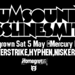 [INTERVIEW] Drumsound & Bassline Smith About Music & Tour to South Africa!