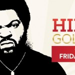 Friday Upper Cut – Hip Hop Party at the Waiting Room 19.10.12