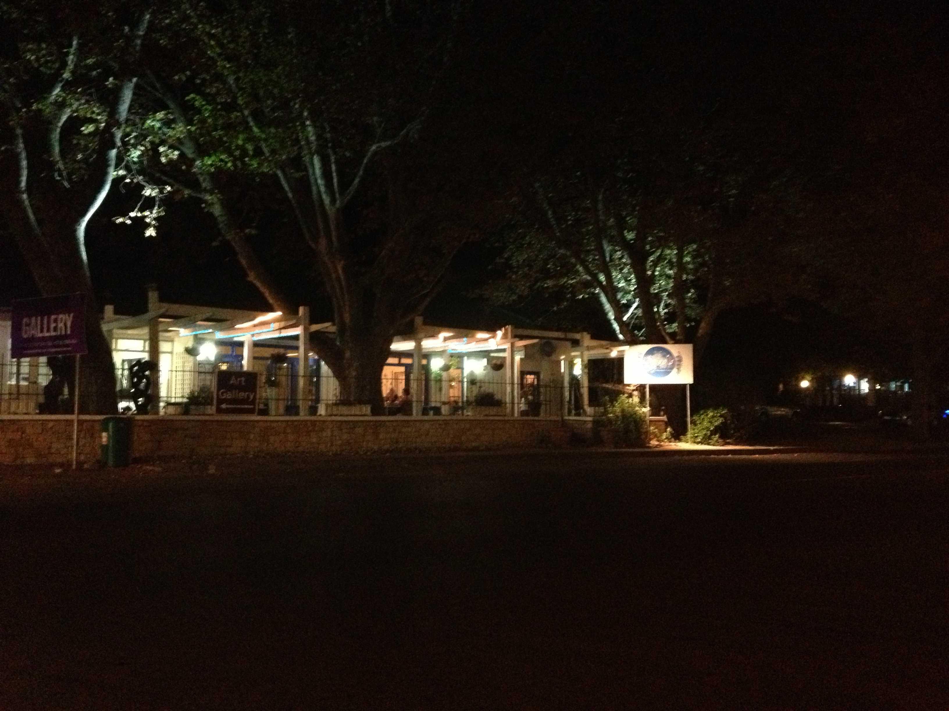 Spiros Restaurant Houtbay