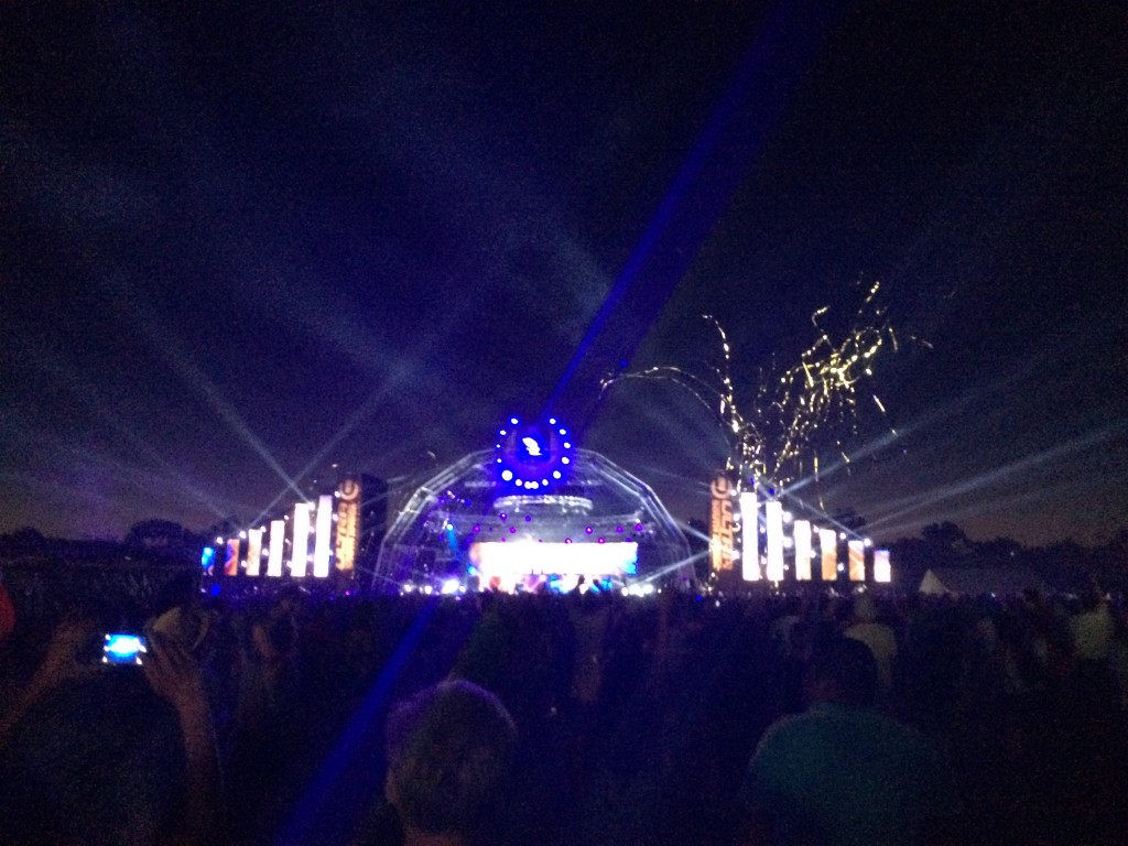 Ultra Cape Town 2014