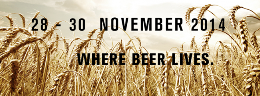 [CLOSED] Tickets to the Cape Town Festival of Beer 2014