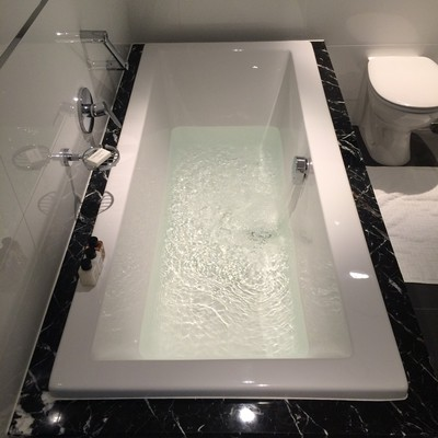 Southern Sun Suite bath