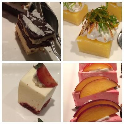 SOuthern Sun Desserts