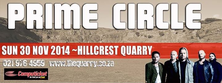 Prime Circle at Hillcrest Quarry