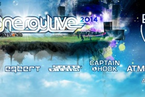 [WIN] Tickets to Synergy Live 2014