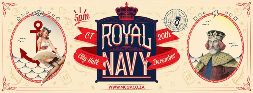 [WIN] Tickets to MCQP 2014!