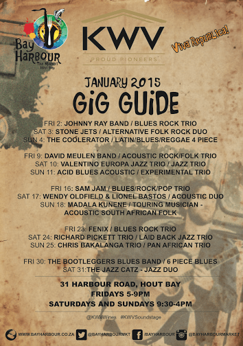 Bay Harbour GIg Guide