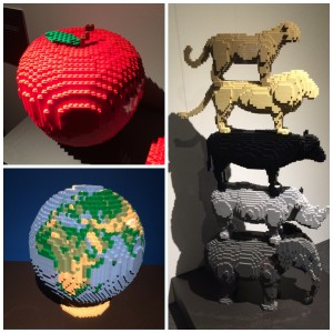 lego apple, lego world, lego globe, lego cheetah, lego lion, lego buffalo, lego rhino, lego elephant