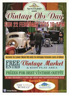 Vintage Obs Day POSTER 2015