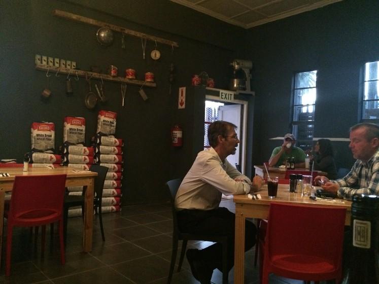 The Eatery Wynberg
