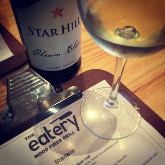 Star Hill Wines