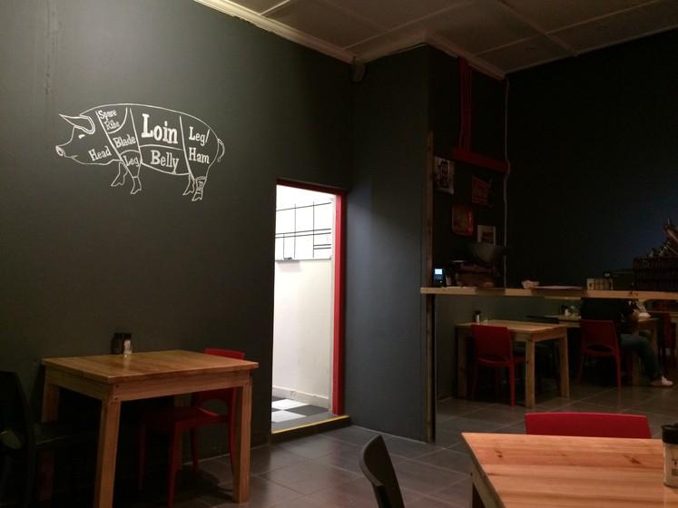 The Eatery, Wynberg