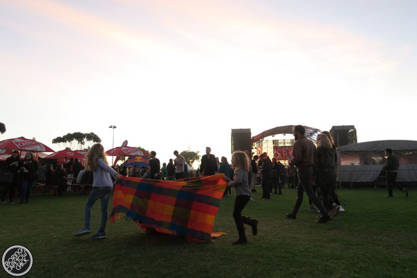 Parklife Cape Town 2015