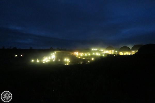Gondwana Sunrise