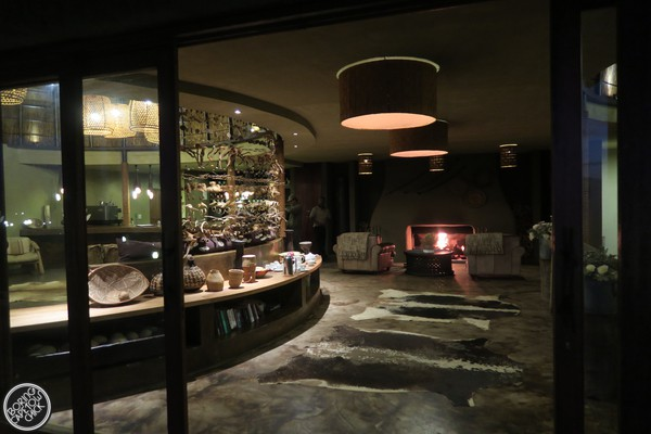 Bar at Gondwana