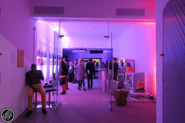 Red Bull STudios on First Thursday Cape Town