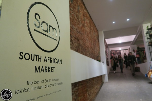 South AFrican Market