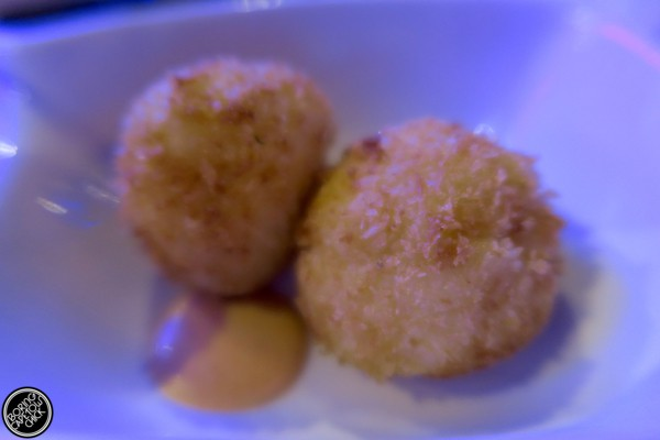 Croquets at the Glass Lounge, Milner Hotel