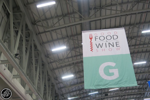 Good Food and Wine Show 2015 Cape Town