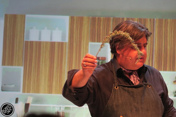 Good Food and Wine Show 2015 Cape Town Matt Preston