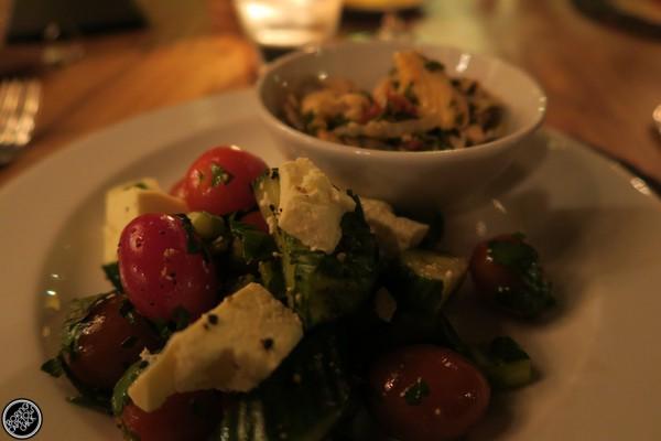 Gondwana Chicken Salad