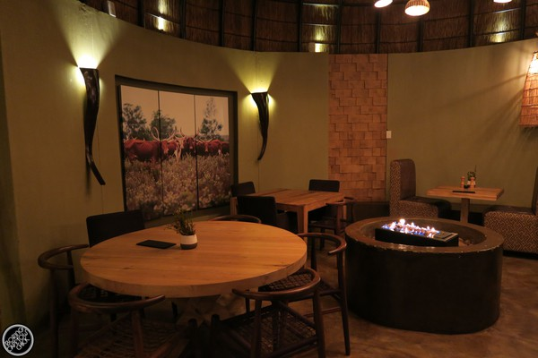 Gondwana Dining Room