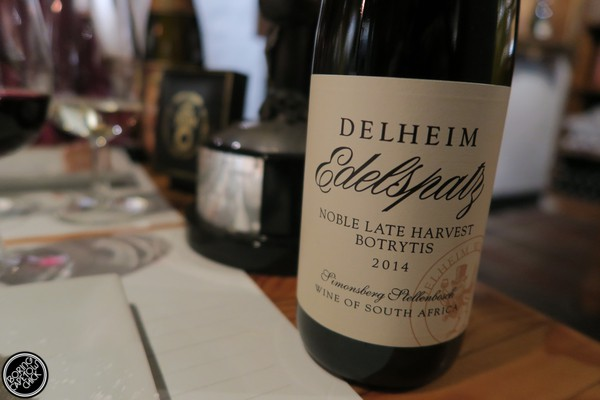 Delheim Farm