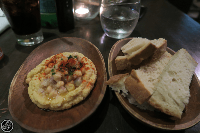Mondiall Hummus
