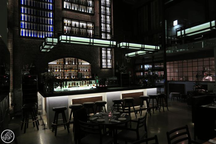 Mondiall Bar