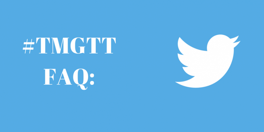 FAQ Mom's Guide To Twitter