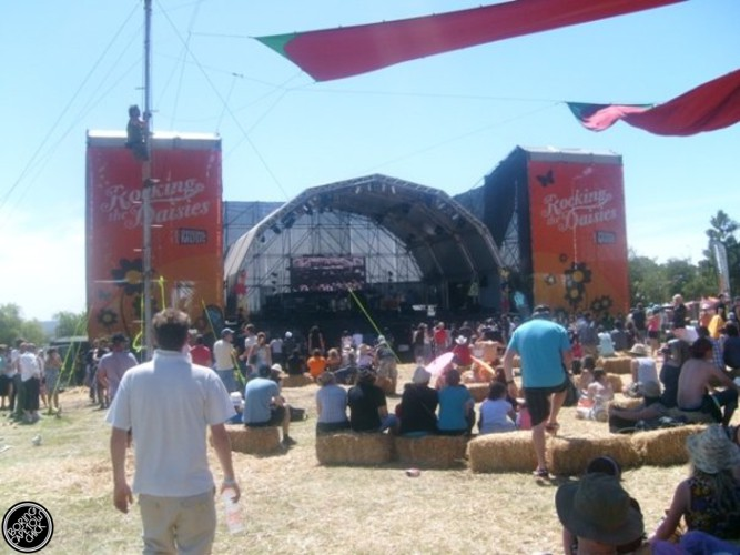 2009 - Main Stage