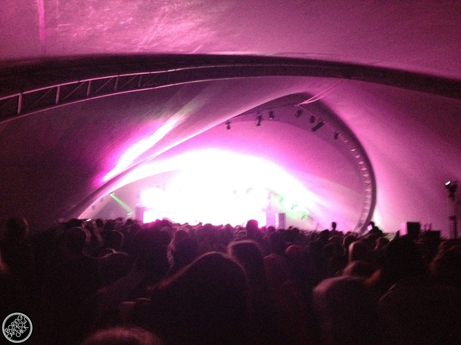 2012 Rave Cave