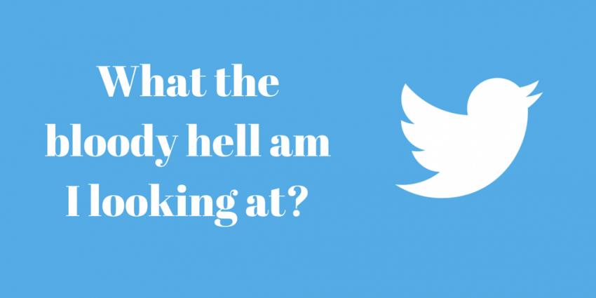 TMGTT Twitter Home feed