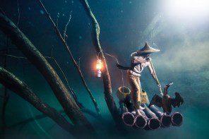 [Sponsored] Ballantine's Presents Benjamin von Wong's Underwater River