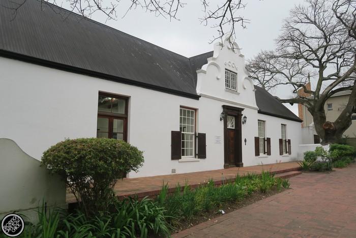 Rust-En-Vrede Durbanville