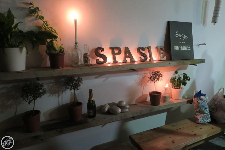 Spasie Cape Town