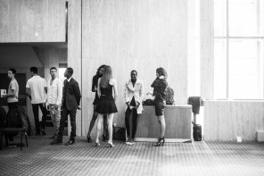 Cape Town Fashion Week 2015 Castings Kick Off