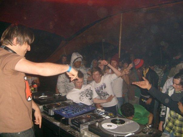 Earthdance 2009