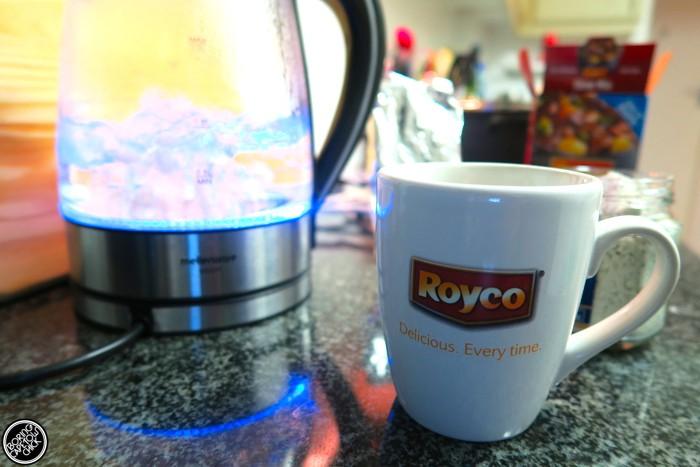 Royco Stew