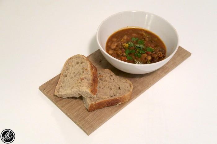 Royco beef osso bucco stew