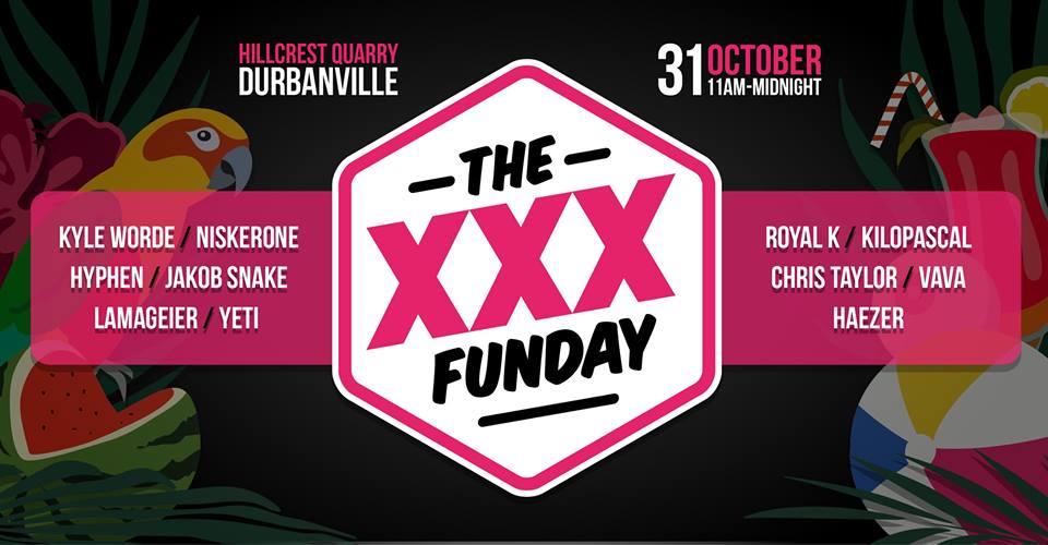 XXX Funday