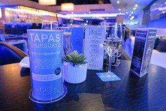 Glass Lounge Tapas