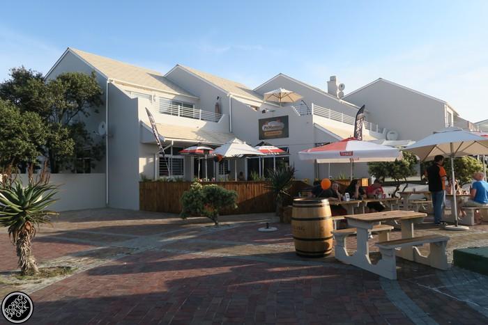 Pitmasters Restaurant