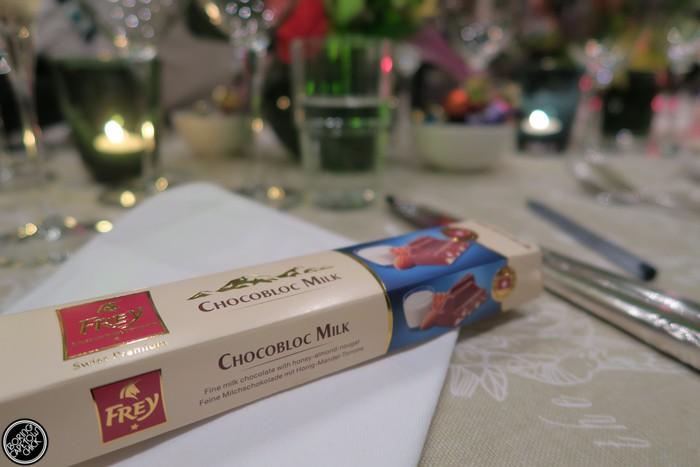 Frey Chocolat