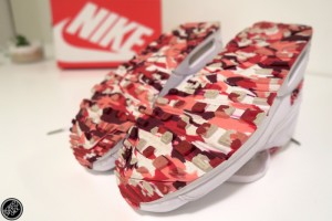 Nike London Eaton Mess