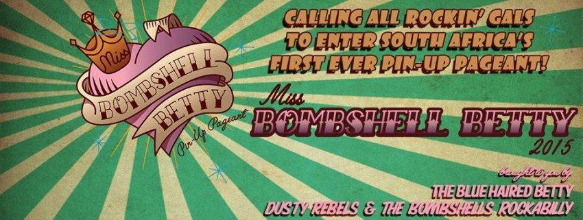 Miss Bombshell