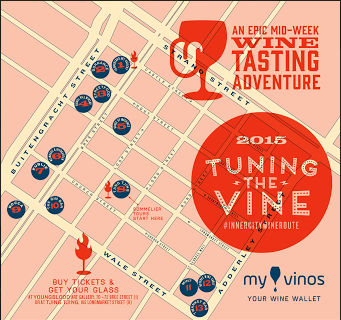 TUning the Vine Map