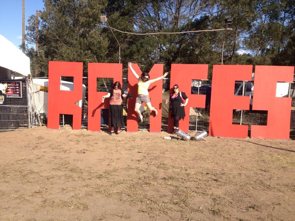 Ramfest 2013