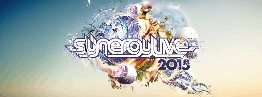 Synergy 2015 Flier