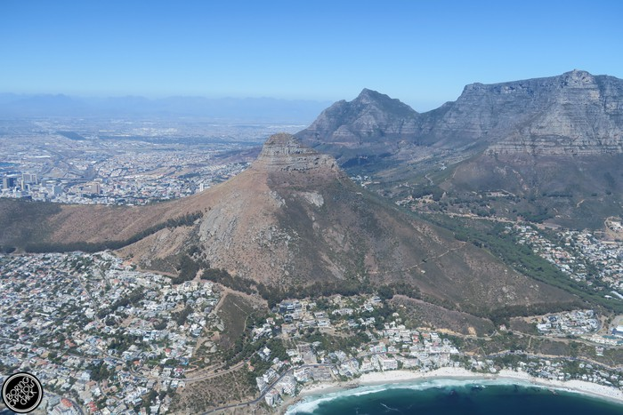 NAC Helicopters - Cape Town - Boring Cape Town Chick 24